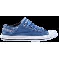 DIESEL - DIESEL Tenisice - Sneakers -