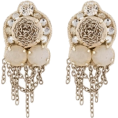 NeLLe - Earrings - Earrings -