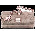 NeLLe - handbag - Hand bag -