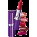 NeLLe Cosmetics -  lipstick