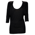 ONLY - ONLY storm shoulder top - Long sleeves t-shirts - 179,00kn  ~ $31.98