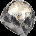 Petro Zillia - Michelle Monroe Square Cut  - Rings - 60,00kn  ~ $10.54