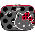 Hello Kitty - Polka Dot Hello Kitty 13 inch Laptop Sleeve - Torby - $27.00  ~ 20.30€