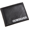 Quiksilver Wallets -  Quiksilver Men's Heymaker Wallet Black