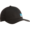 Quiksilver Cap -  Quiksilver Men's Staple Tons Hat Black