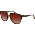 Ray-Ban Sunglasses -  Ray-Ban Brad Sunglasses Rb4170 865/13 Rubberized Havana Brown Gradient
