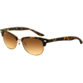 Ray-Ban Sunglasses -  Ray-Ban Sunglasses Rb4137 710/51 Light Havana Brown Crystal Brown Gradient