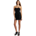 Rebecca Minkoff - Rebecca Minkoff - Clothing Women's Lara Bustier Dress Black - Dresses - $698.00