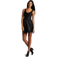 Rebecca Minkoff - Rebecca Minkoff - Clothing Women's Mariacarla Tank Dress Black - Dresses - $298.00