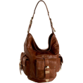 Rebecca Minkoff - Rebecca Minkoff Main Squeeze Bucket Bag Brown - Bag - $495.00