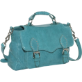 Rebecca Minkoff - Rebecca Minkoff Small Schoolboy Shoulder Bag Teal - Bag - $250.00