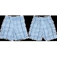 Roxy Skirts -  Roxy Skip Along Skirt - Girls' Light Blue