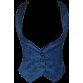 Scarlet's - Scarlet`s Prsluk - Vests - 160,00kn  ~ $28.10
