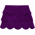 Tati Grain - Skirt - Skirts -