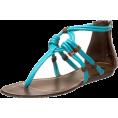 Греческие сандалии женские