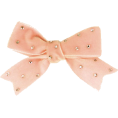 Mo. Artoholic - velvet bow - Other -