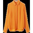 Lady Di ♕  Long sleeves shirts -  Stella McCartney