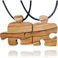 Taalma - Drvo - Pendants -