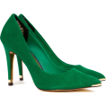 LadyDelish Classic shoes & Pumps -  Ted Baker Pointed Courts