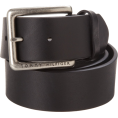 Tommy Hilfiger Belt -  Tommy Hilfiger Mens Casual Bridle Belt Black