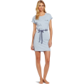Tommy Hilfiger Dresses -  Tommy Hilfiger Women's Pocket Tee Sleep Dress Sky Blue Heather
