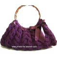 Pepeljugica - Hand Bag - Hand bag - 