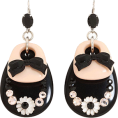 Jelena Veronika Nenadić - Tarina Tarantino - Earrings -