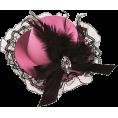 Jelena Veronika Nenadić - šešir - Hat -
