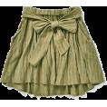Jelena Veronika Nenadić - suknja - Skirts -