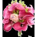 Viktorija Meničanin - Flowers - Other -