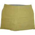 Tommy Hilfiger Shorts -  Women's Tommy Hilfiger Shorts Size 6 Multiple Colors Available Yellow