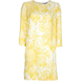 Viktoria Jurica Dresses -  Yellow dress