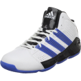 adidas - adidas Men's Commander TD 2 Basketball Shoe Running White/Bright Blue/Black - Sneakers - $44.58