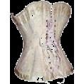 angelaa - korzet - Underwear -
