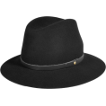 Lieke Otter - black hat - Accessories -