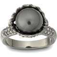 Taalma - Black Pearl - Rings -