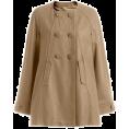 Elena Ekkah - Blazer - Jacket - coats -