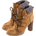 Ana Puzar - boot - Boots - 