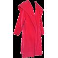 Girlzinha Mml  - Jacket - coats White - Jacket - coats -