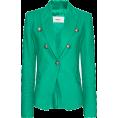 azrych Suits -  Coat