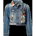 maca1974 Jacket - coats -  desigual jakna