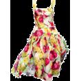 Doña Marisela Hartikainen - Dresses - Dresses -