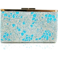 Elena Ekkah - 40&#039;s clutch - Clutch bags - 