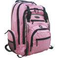 Elena Ekkah - Pink Backpack - Backpacks -
