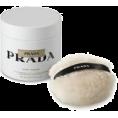 Elena Ekkah - Prada - Cosmetics -