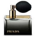 Elena Ekkah - Prada - Fragrances -