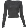 Elena Ekkah - Vest - Long sleeves t-shirts -