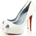 Elena Ekkah - wedding shoes - Shoes -