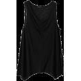 AMERICAN RAG CIE(ラグシー) - アメリカンラグ シー[AMERICAN RAG CIE] 【再入荷】Cリヨセルスラブ天竺タンクトップブラック - T-shirts - ¥9,450  ~ $96.14