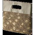 GALLARDAGALANTE(ガリャルダガラ) - ガリャルダガランテ[GALLARDAGALANTE] 【ANANS】バッグベージュ - Clutch bags - ¥12,600  ~ $128.19